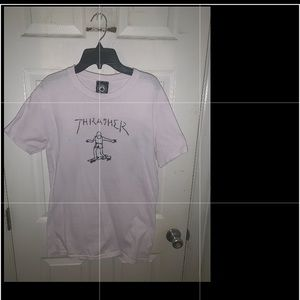 Thrasher shirt Size S in men